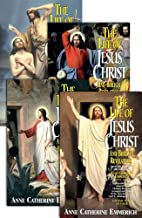 Life of Jesus Christ and Biblical…
