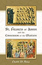 St. Francis of Assisi and the Conversion of…