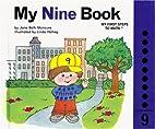 My NINE Book by Jane Belk Moncure