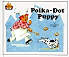 Polka-Dot Puppy by Jane Belk Moncure
