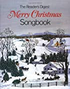 A Reader's Digest Songbook: Merry Christmas…