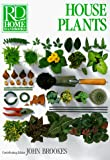 Reader's Digest Editors: House Plants (RD Home Handbook Series)