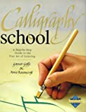 Ravenscroft, Anna: Calligraphy School