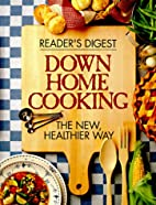 Reader's Digest Down Home Cooking by…