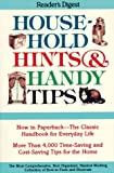 Reader's Digest: Reader's Digest Household Hints & Handy Tips