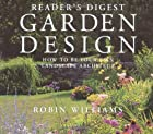 Garden design by Robin Williams