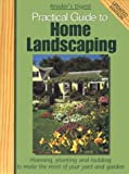 [???]: Reader's Digest Practical Guide to Home Landscaping