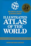 John Bartholomew and Son: Reader's Digest Bartholomew Illustrated Atlas of the World