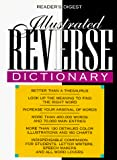 Reader's Digest Editors: Illustrated Reverse Dictionary