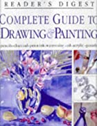 Reader's Digest Complete Guide to Drawing…