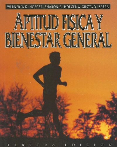 aptitud-fisica-y-bienestar-general-spanish-edition