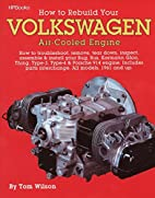 How to Rebuild Your Volkswagen air-Cooled…