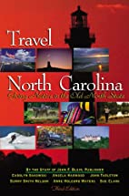 Travel North Carolina: Going Native in the…