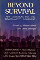 Beyond Survival New Directions for the…