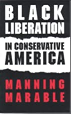 Black Liberation in Conservative America by…