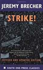 Strike! by Jeremy Brecher