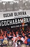 Lewis, Tom: Cochabamba!: Water War in Bolivia
