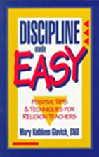 Discipline Made Easy: Positive Tips &…