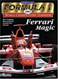 Williams, Bryn: Formula 1 2003 World Championship Yearbook: The Complete Record of the Grand Prix Season