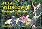 Texas Wildflower Postcard Collection…