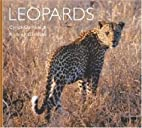 Leopards (Worldlife Library (Paperback)) by…