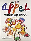 Lambert, Jean Clarence: Karel Appel: Works on Paper