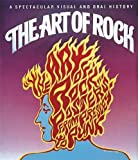 Grushkin, Paul D.: The Art of Rock: Posters from Presley to Punk