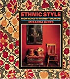 Ethnic Style: From Mexico to the…