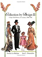 Collection by Design II: A Paper Doll…