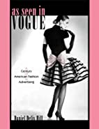 As Seen in Vogue: A Century of American…