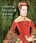 Creating Historical Clothes: Pattern cutting…