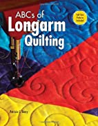 ABCs of Longarm Quilting by Patricia C Barry