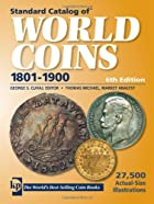 Standard Catalog of World Coins: 19th…