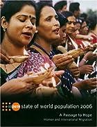 State Of World Population 2006 : A Passage…