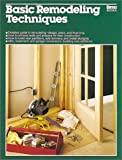 Ortho Books: Basic Remodeling Techniques (Ortho Books)