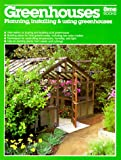 Ortho Books Staff: Greenhouses (Ortho Books)
