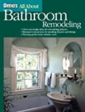 Ortho Books: Ortho's All About Bathroom Remodeling