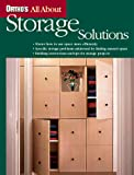 Ortho Books: Ortho's All About Storage Solutions