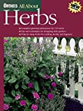 Ortho Books: Ortho's All About Herbs