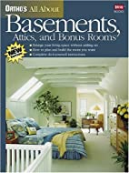 Ortho's All About Basements, Attics, and…