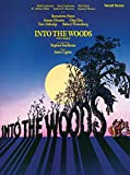 Sondheim, Stephen: Into the Woods: Vocal Score