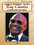 Ray Charles A Man and His Soul (Legendary…