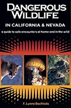 Dangerous Wildlife in California & Nevada: A…