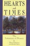 Hearts and Times: The Literature of Memory…
