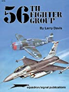 56th Fighter Group - Aircraft Specials…