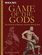 Game of the Gods: The Historical Odyssey of…