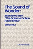 Carson, David: The Sound of Wonder: Interviews from the Science Fiction Radio Show