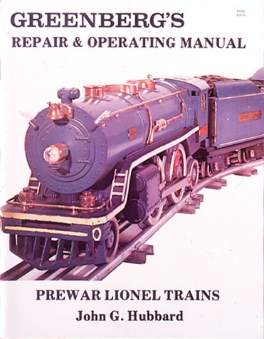 greenbergs-repair-and-operating-manual-prewar-lionel-trains