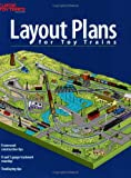 Johnson, Kent: Layout Plans for Toy Trains