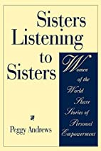 Sisters Listening to Sisters: Women of the…
